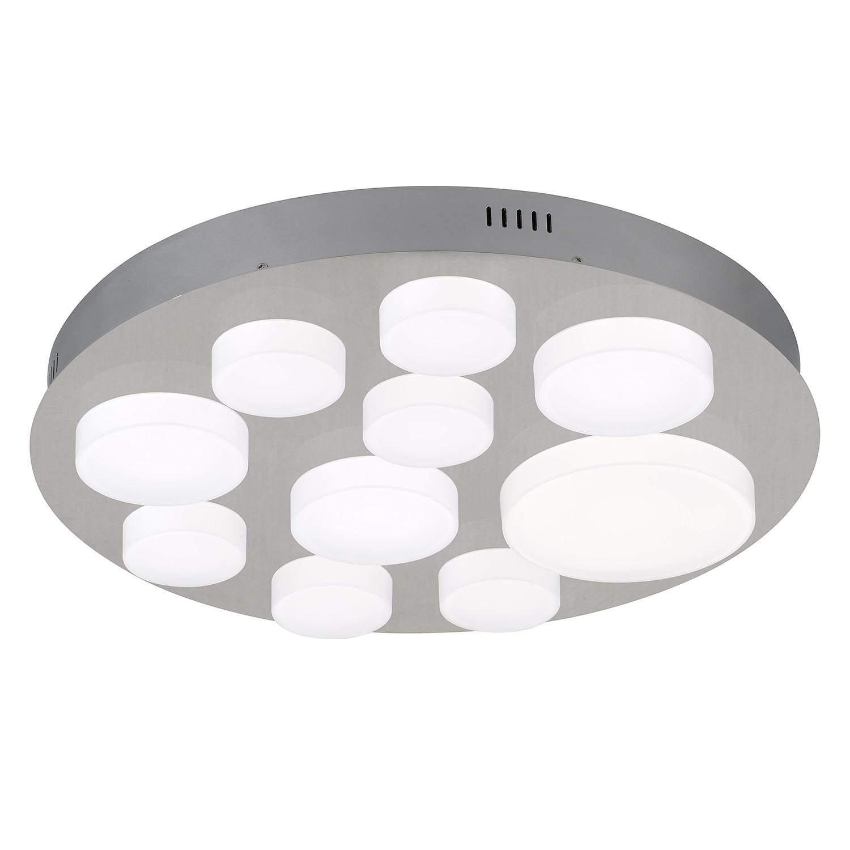 home24 LED-Deckenleuchte Vesmonde