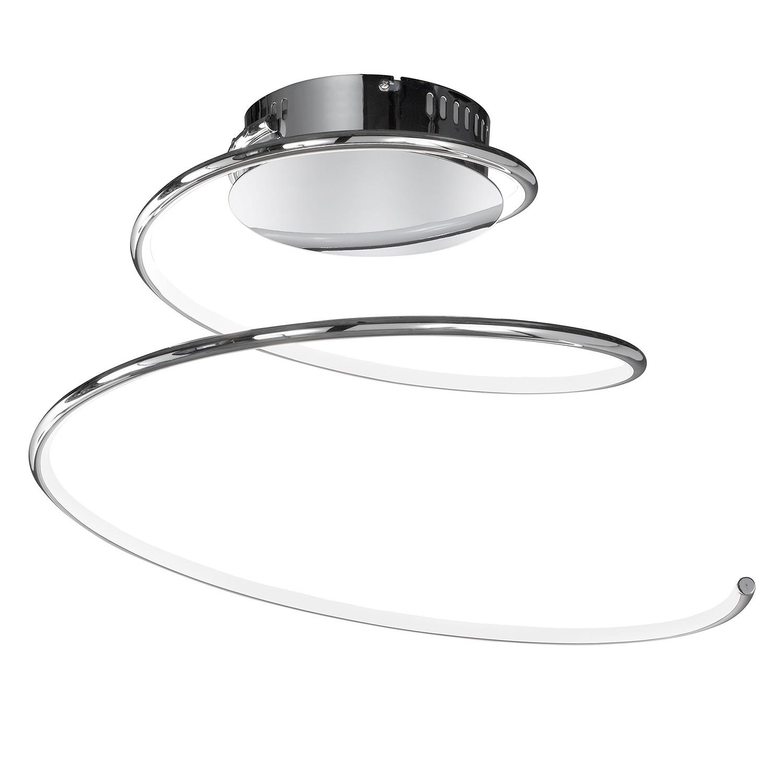 home24 LED-Deckenleuchte Linee I