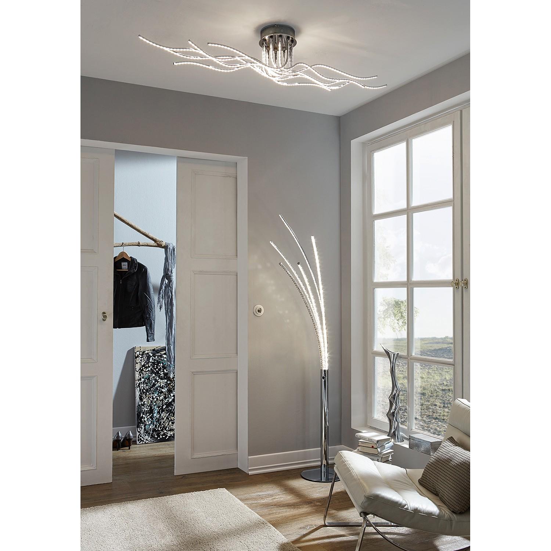 home24 LED-Deckenleuchte Ammari