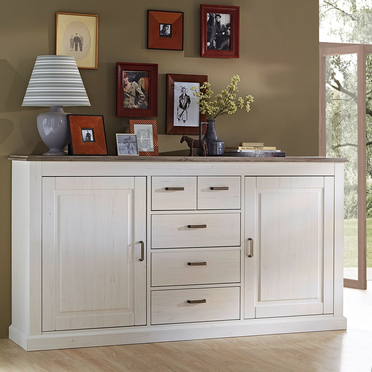home24 Sideboard Cuzu