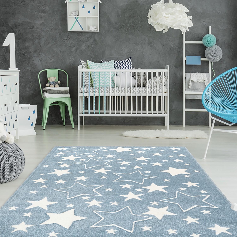 home24 Kinderteppich Australia Tamworth | Kinderzimmer > Textilien für Kinder > Kinderteppiche | Kayoom