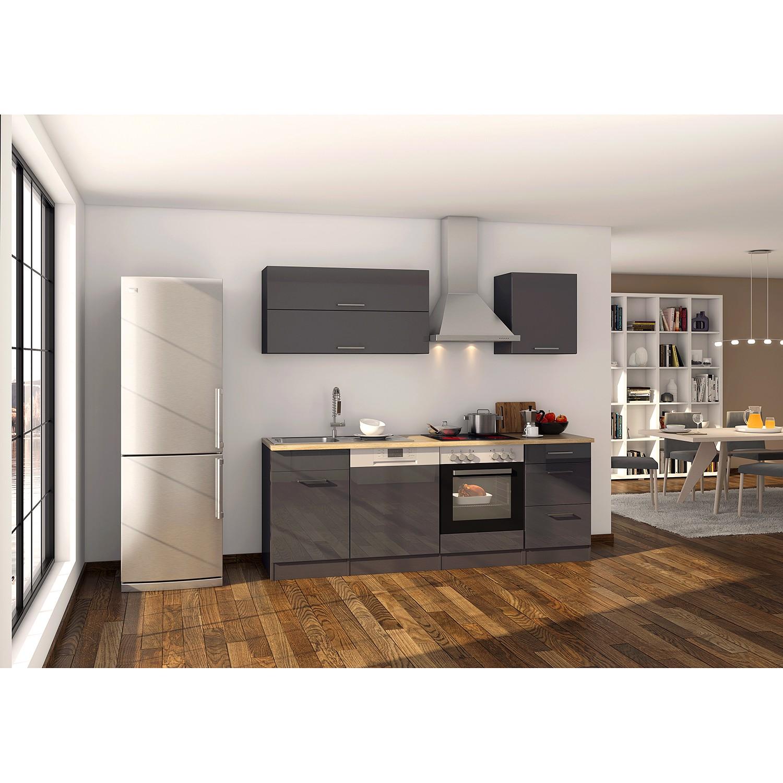 home24 Kuechenzeile Mailand I | Küche und Esszimmer > Küchen | Held Kuechen