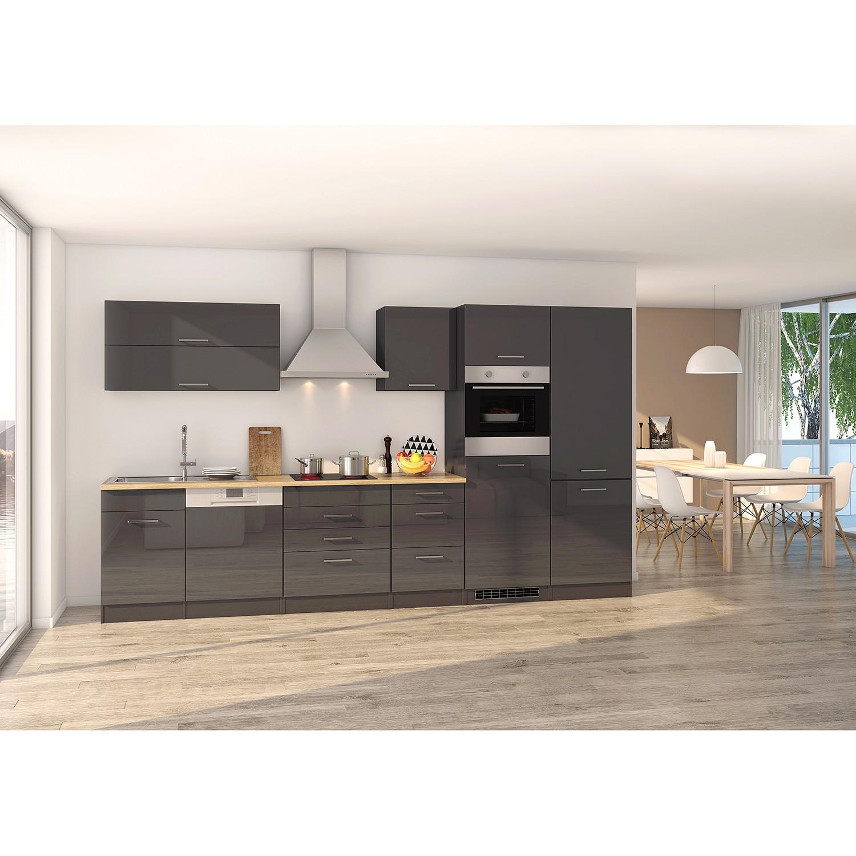 home24 Kuechenzeile Mailand XIII | Küche und Esszimmer > Küchen > Küchenzeilen | Held Kuechen
