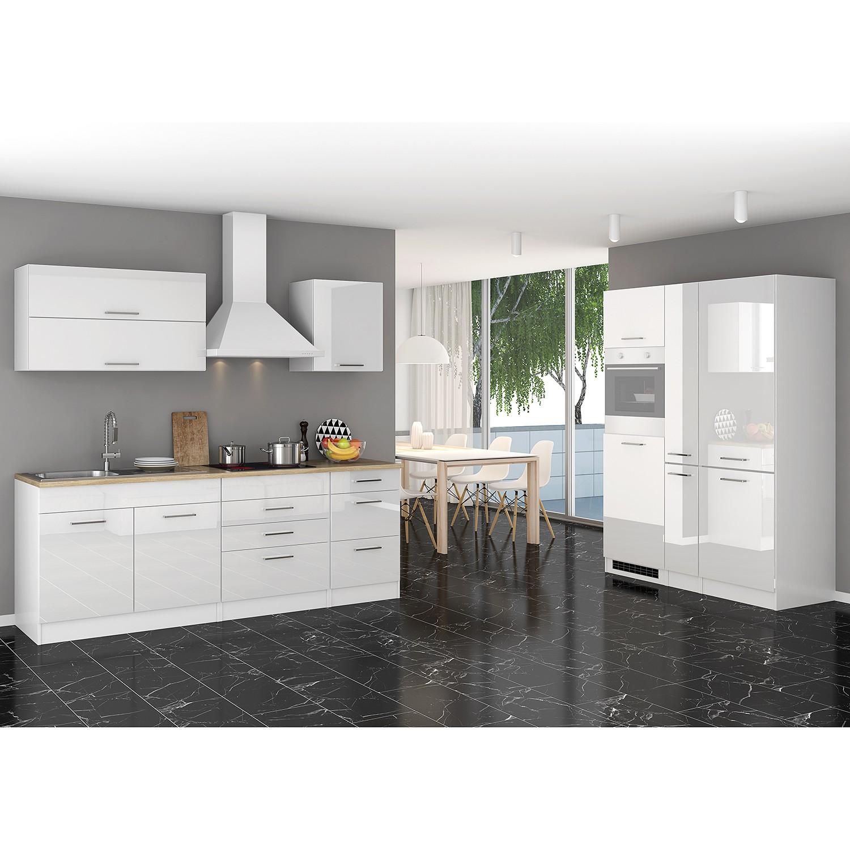 home24 Kuechenzeile Mailand XIV | Küche und Esszimmer > Küchen > Küchenzeilen | Held Moebel