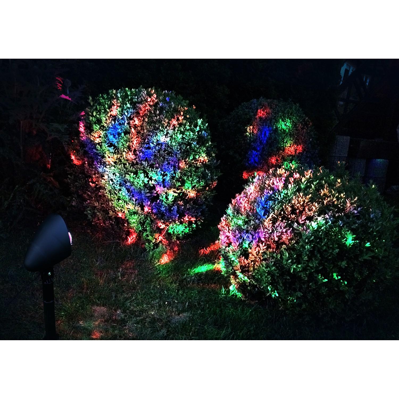home24 LED-Wegeleuchte Hoyer