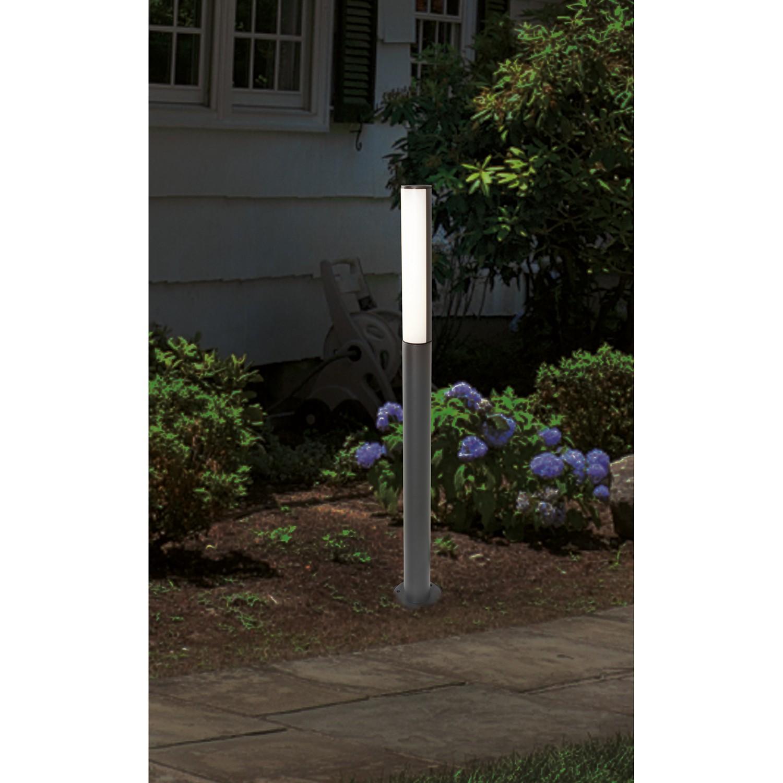 home24 LED-Wegeleuchte Mehlby