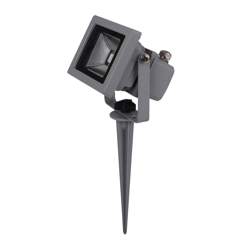 home24 LED-Wegeleuchte Ogiva