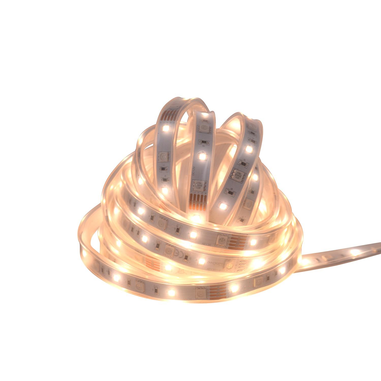 LED-Lichterkette Ceara, Näve