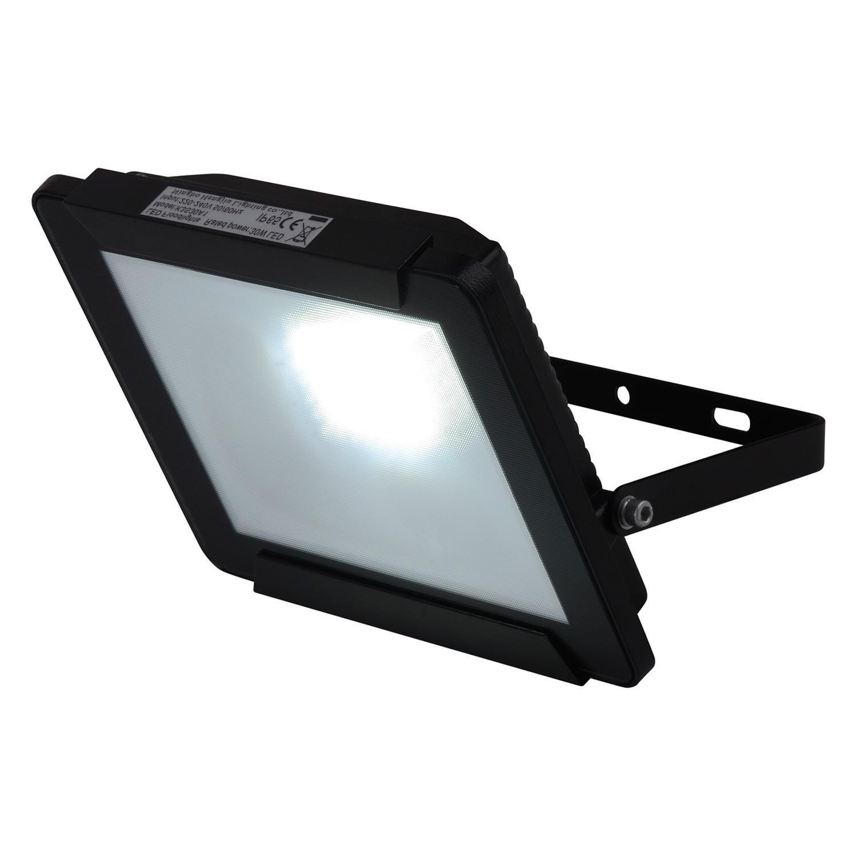 home24 LED-Aussenwandleuchte Caete III