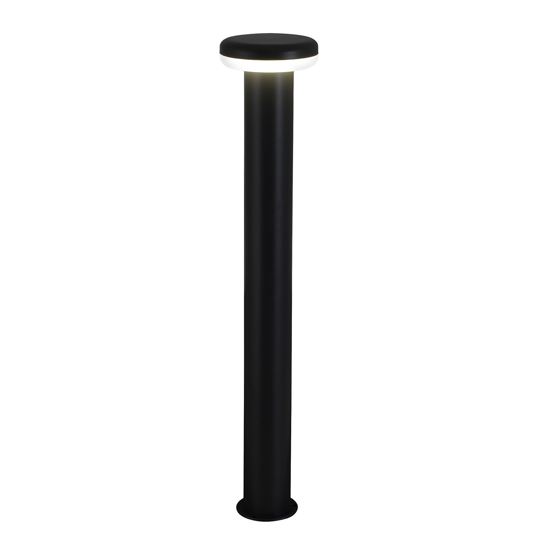 home24 LED-Wegeleuchte Pilz