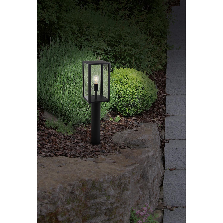 home24 LED-Wegeleuchte Ayla