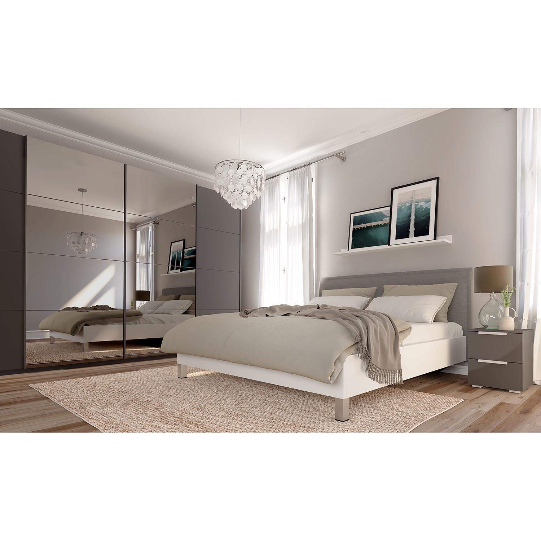 home24 Schwebetuerenschrank SKOEP VII   Schlafzimmer > Kleiderschränke