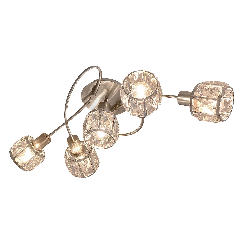 home24 LED-Deckenleuchte Josefa I