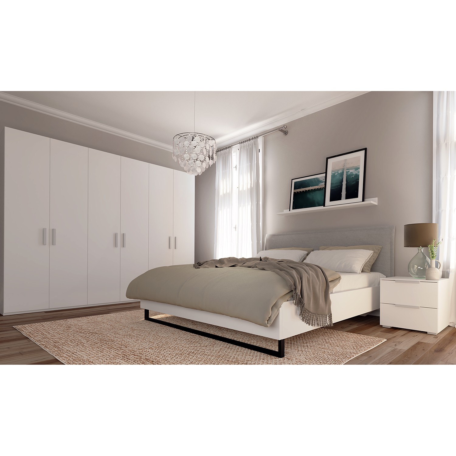 Armoire SKOEP I