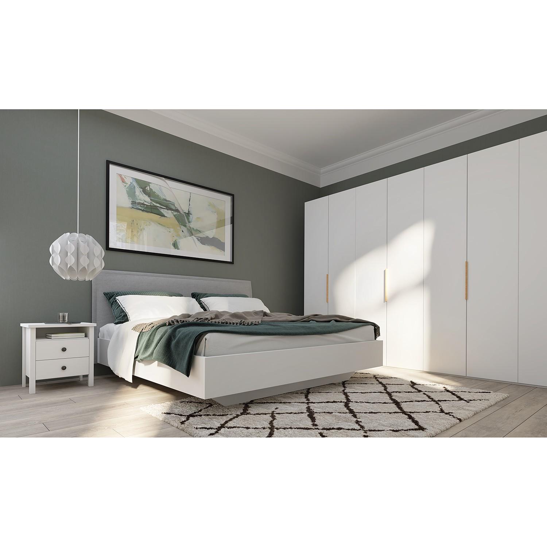 home24 Drehtuerenschrank SKOEP IV   Schlafzimmer > Kleiderschränke