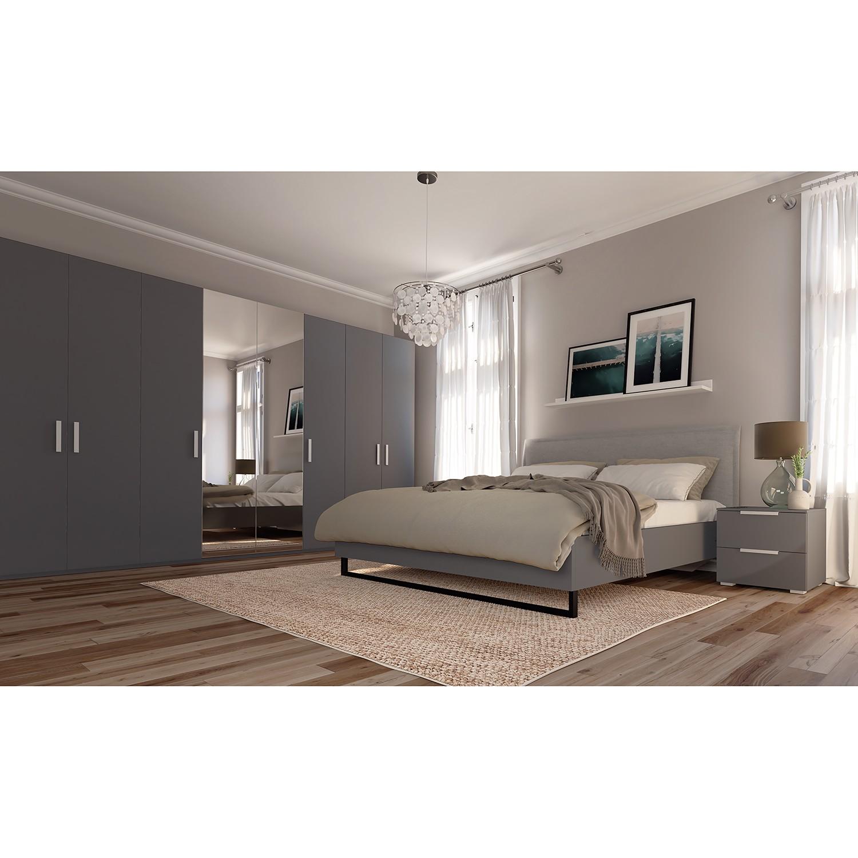 Drehtuerenschrank SKOEP X | Schlafzimmer > Kleiderschränke > Drehtürenschränke | SKOEP