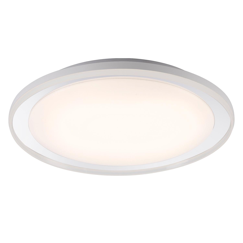 home24 LED-Deckenleuchte Lars