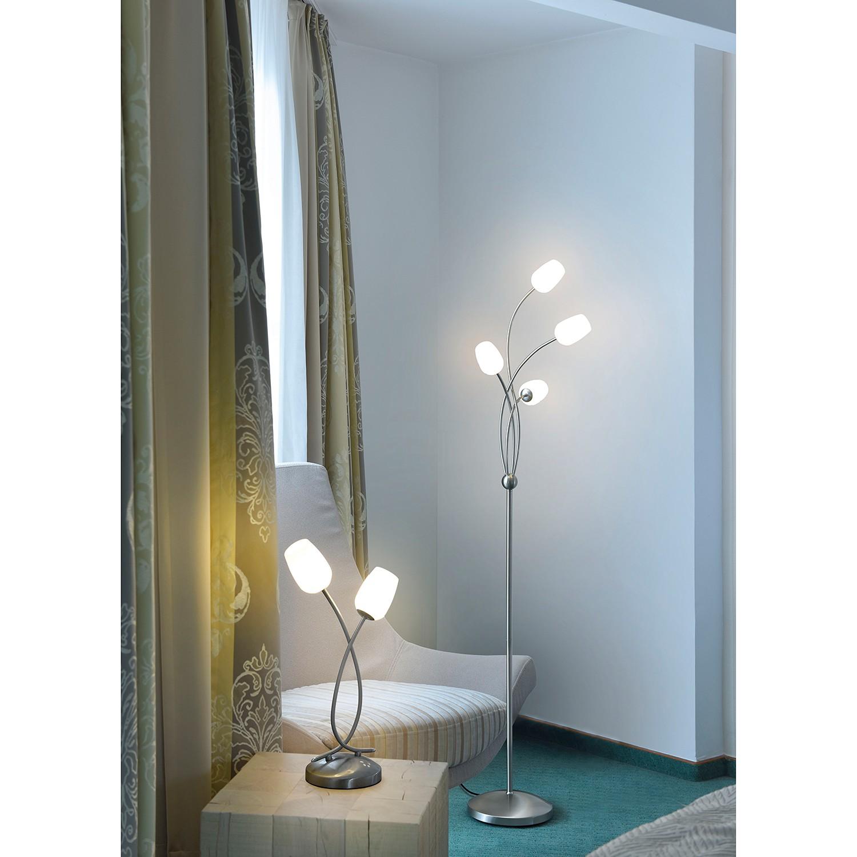 home24 LED-Tischleuchte Anastasia