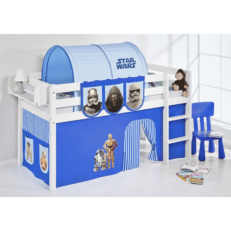 Lit ludique JELLE Star Wars bleu