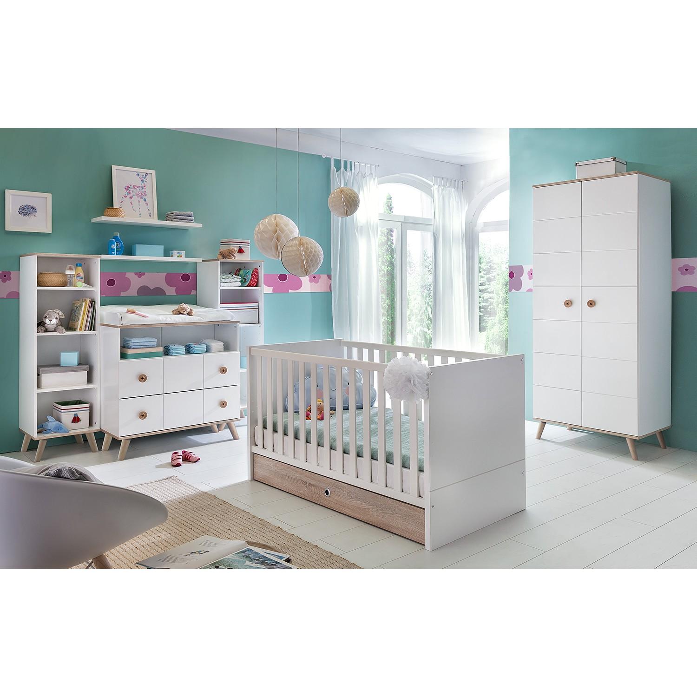 home24 Kinderkleiderschrank Billund I