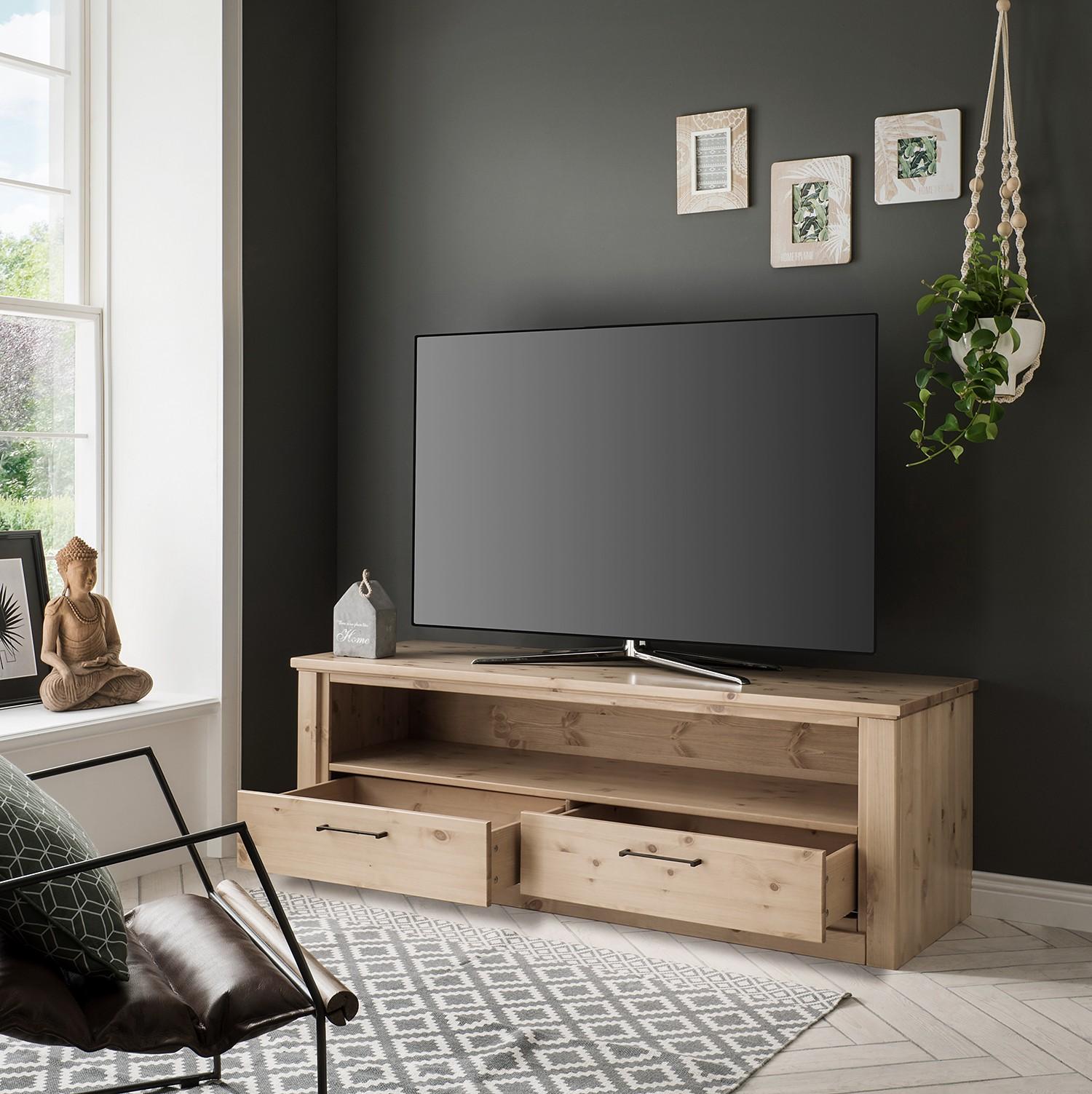 home24 TV-Lowboard Soyen II