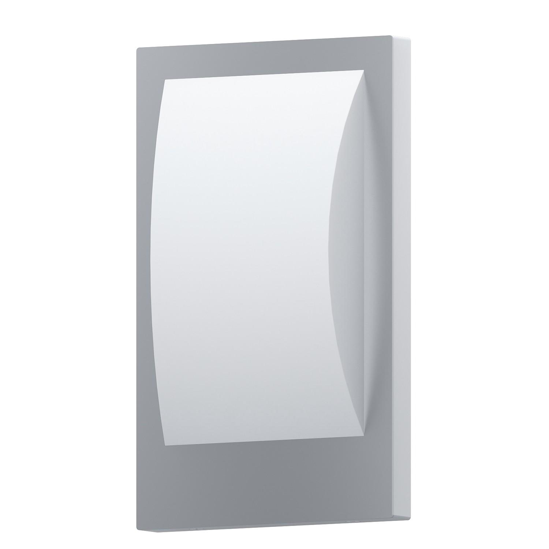 home24 LED-Wandleuchte Verres