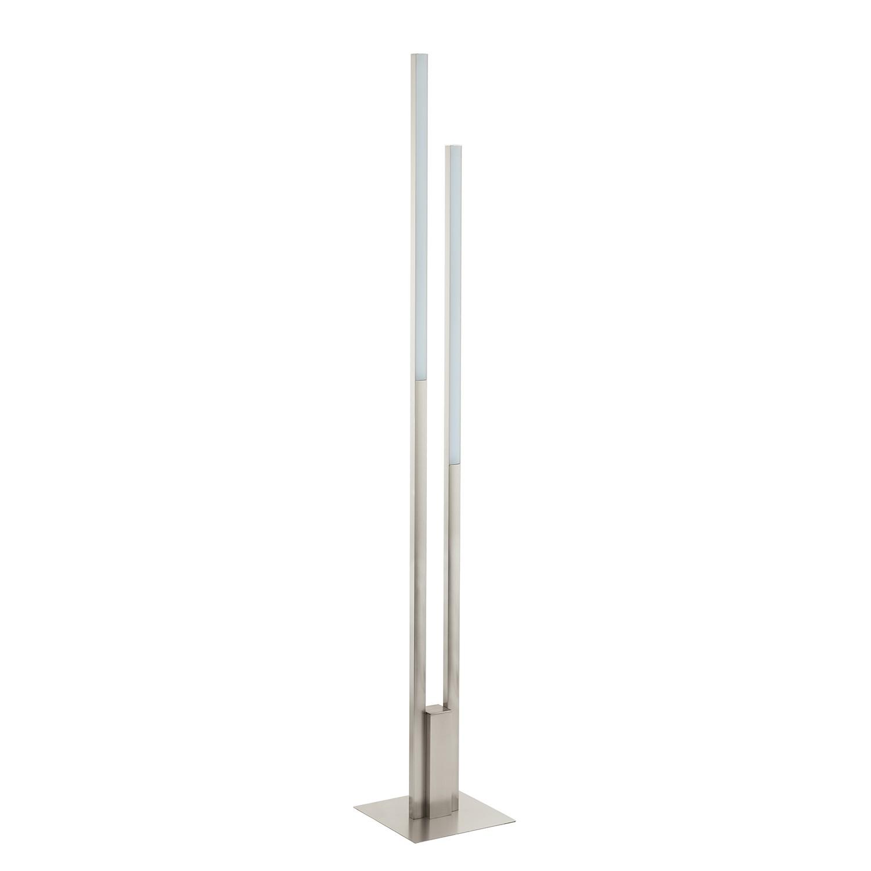 home24 LED-Stehleuchte Fraioli