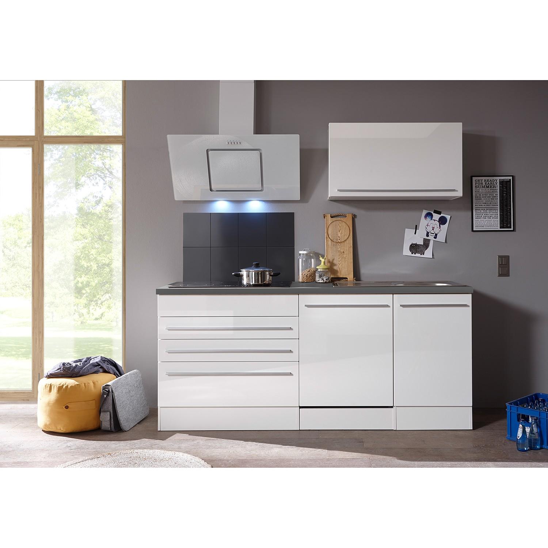 home24 Küchenzeile Pattburg (7-teilig) | Küche und Esszimmer > Küchen > Küchenzeilen