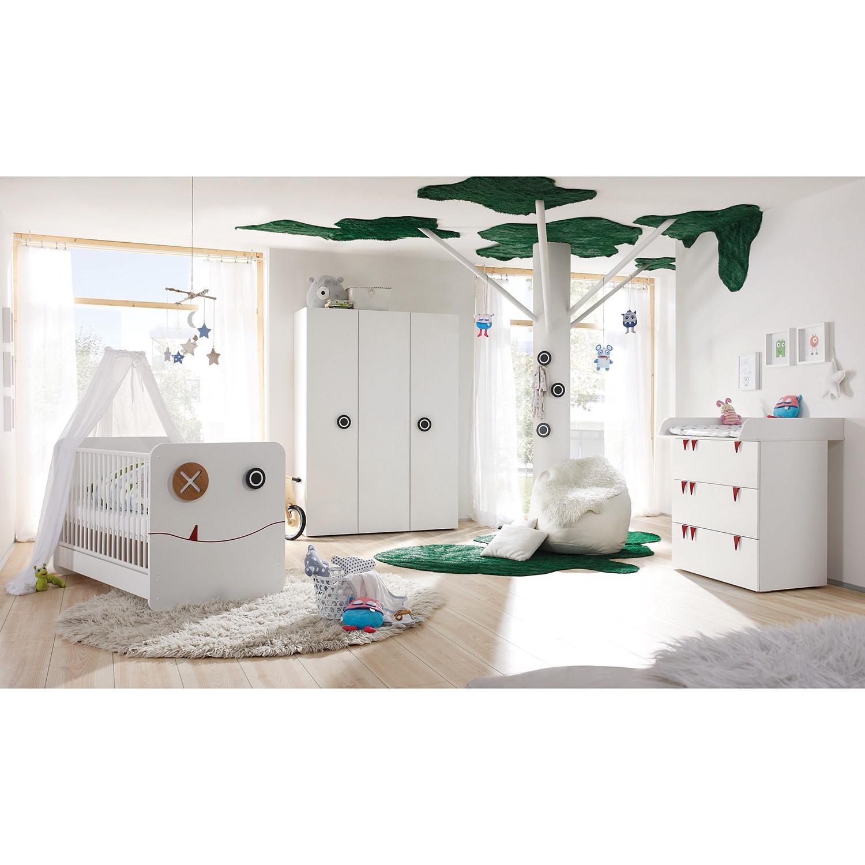 Babykamer huelsta minimo II (5-delig), now! by huelsta