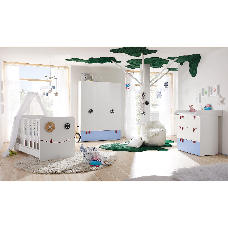 Babykamer huelsta minimo III (5-delig), now! by huelsta