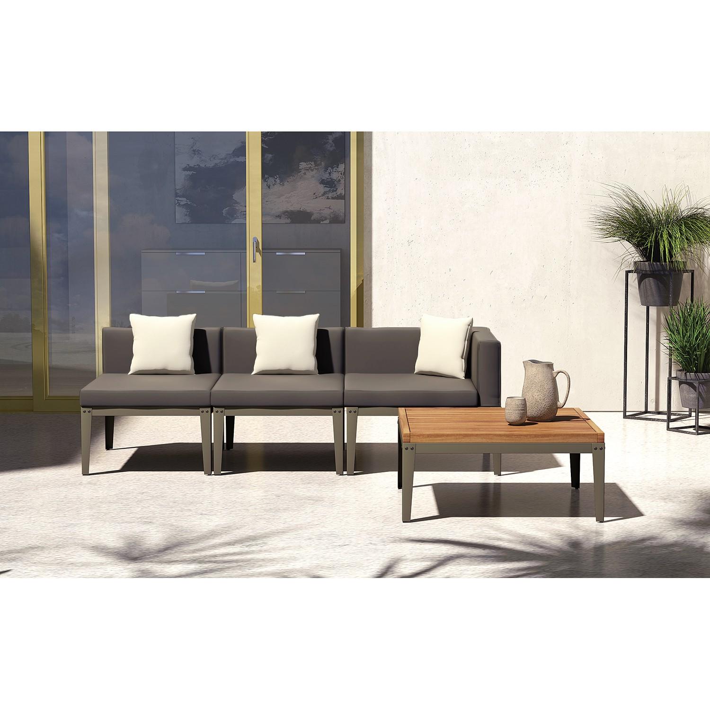 Canapé de jardin Kea I (4 éléments)