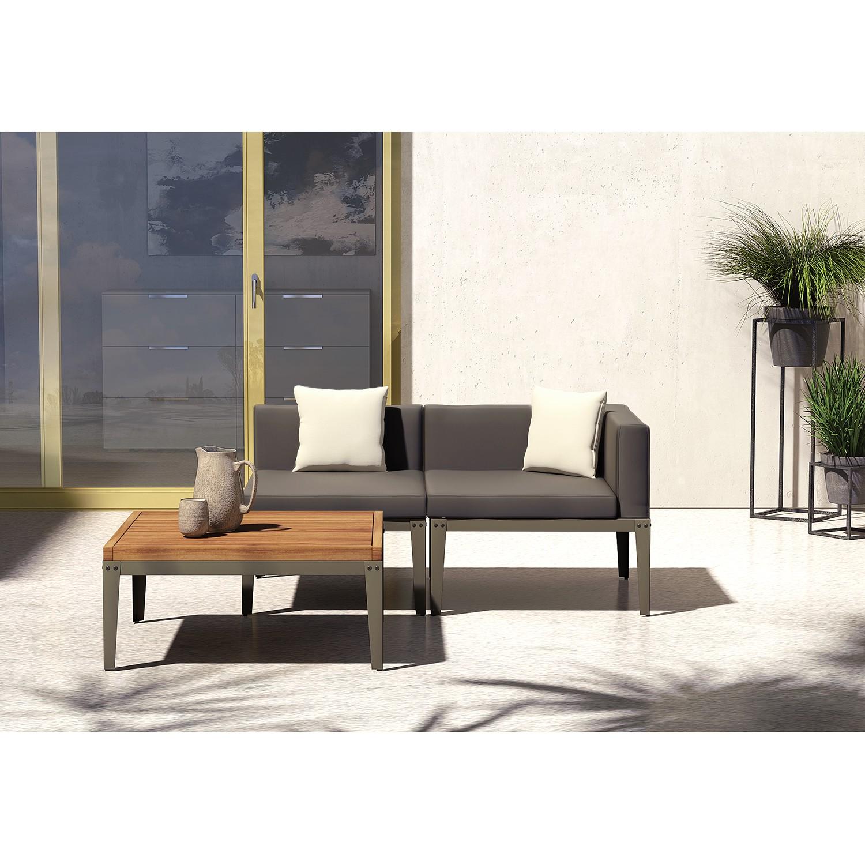 Canapé de jardin Kea I (3 éléments)