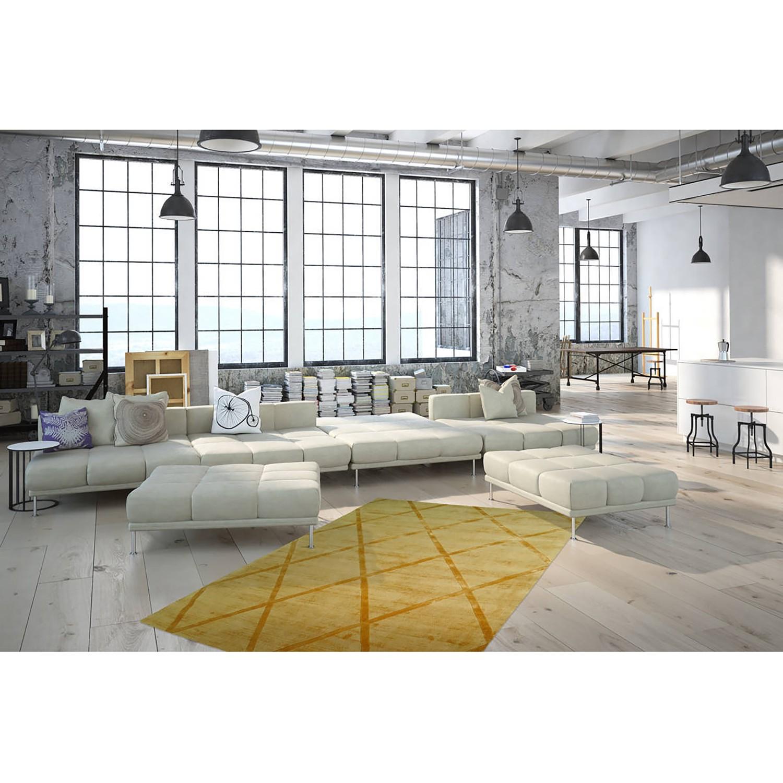 home24 Kurzflorteppich Luxury 210