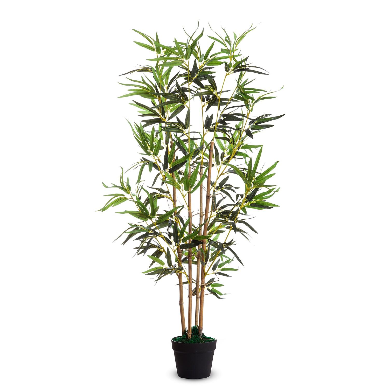 home24 Kunstpflanze Bamboo