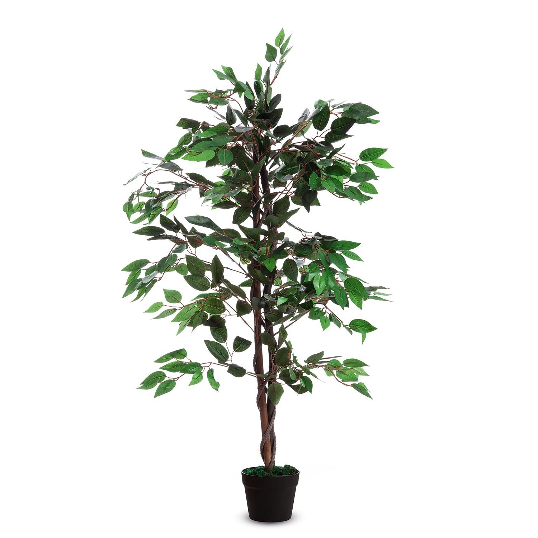 home24 Kunstpflanze Feigenbaum   Dekoration > Dekopflanzen > Kunstpflanzen   Paperflow