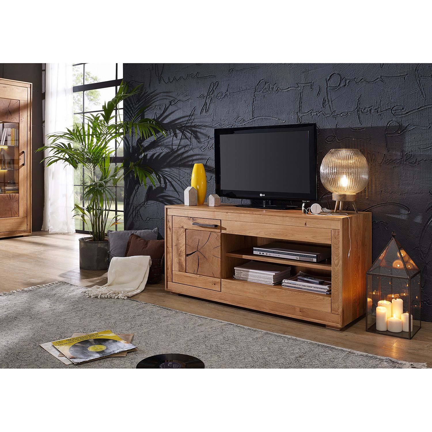 home24 TV-Lowboard Darley I
