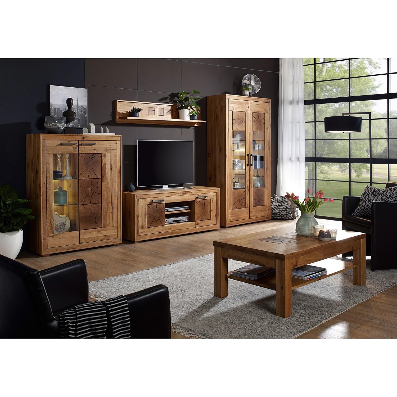 home24 Couchtisch Darley | Wohnzimmer > Tische > Couchtische | Naturoo