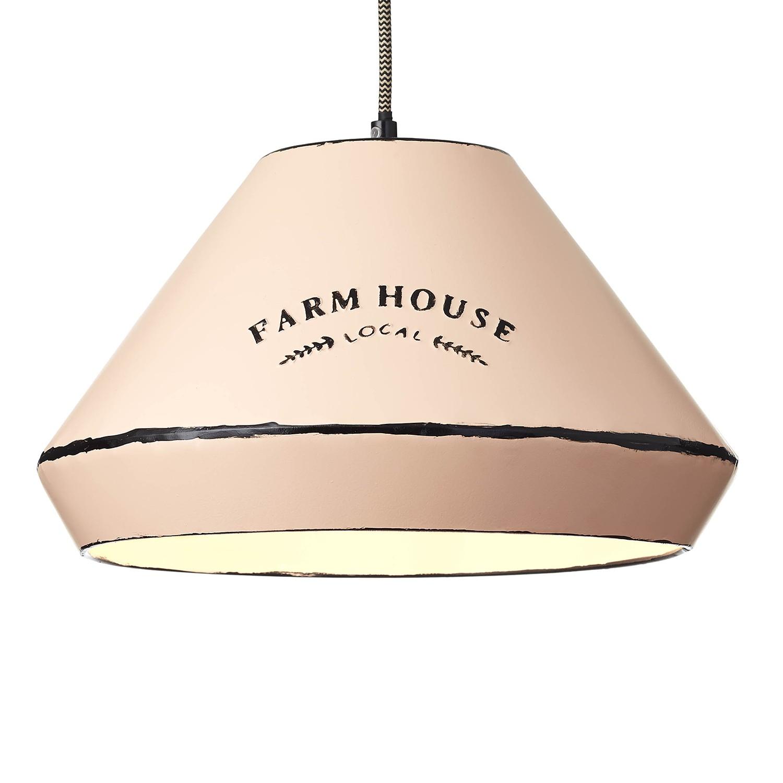 home24 Pendelleuchte Grain I