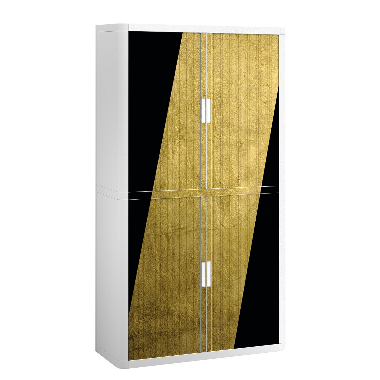 Armoire easyOffice Classic Chic V