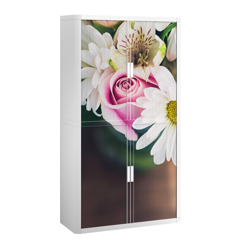 Armoire de bureau easyOffice Floral IV