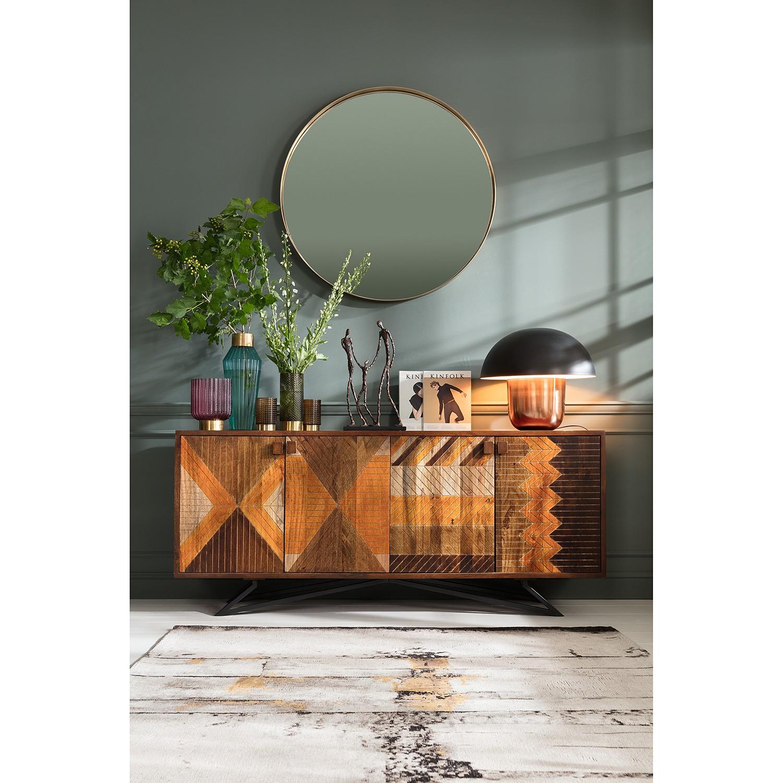 Spiegel Curve, Kare Design