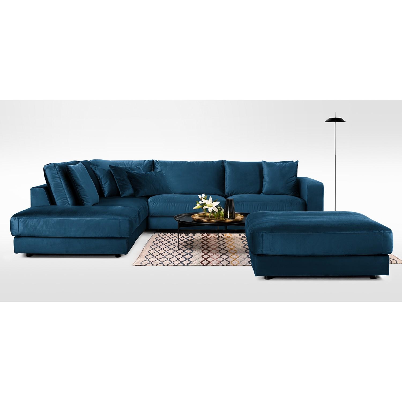 Canapé d'angle Oakey I