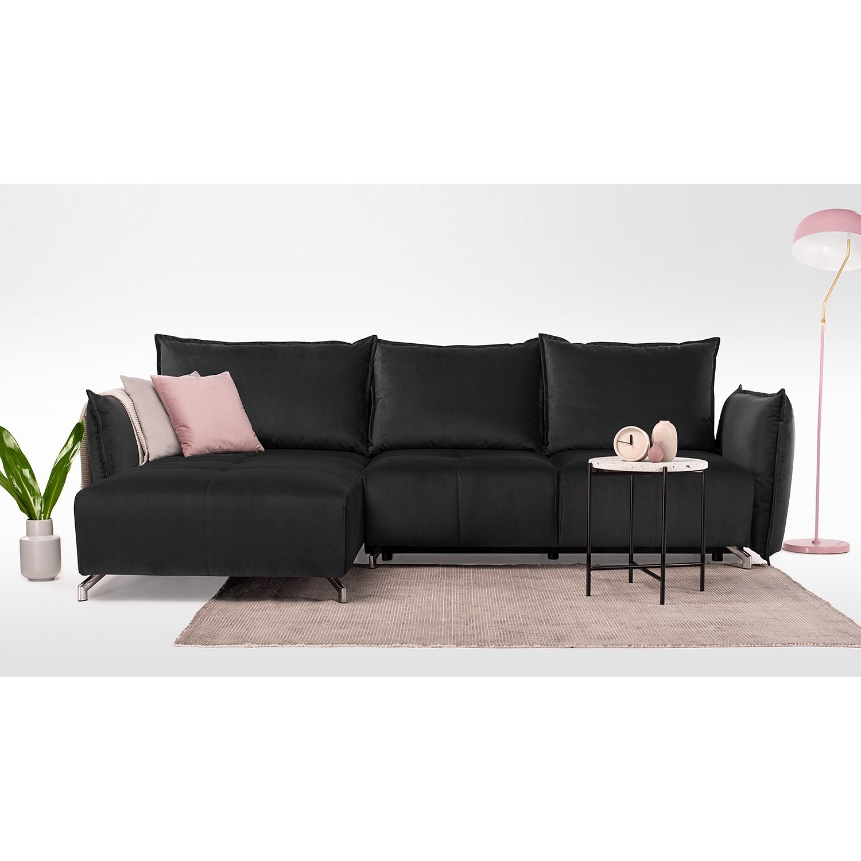 home24 Ecksofa Dolgen | Wohnzimmer > Sofas & Couches > Ecksofas & Eckcouches | Fredriks