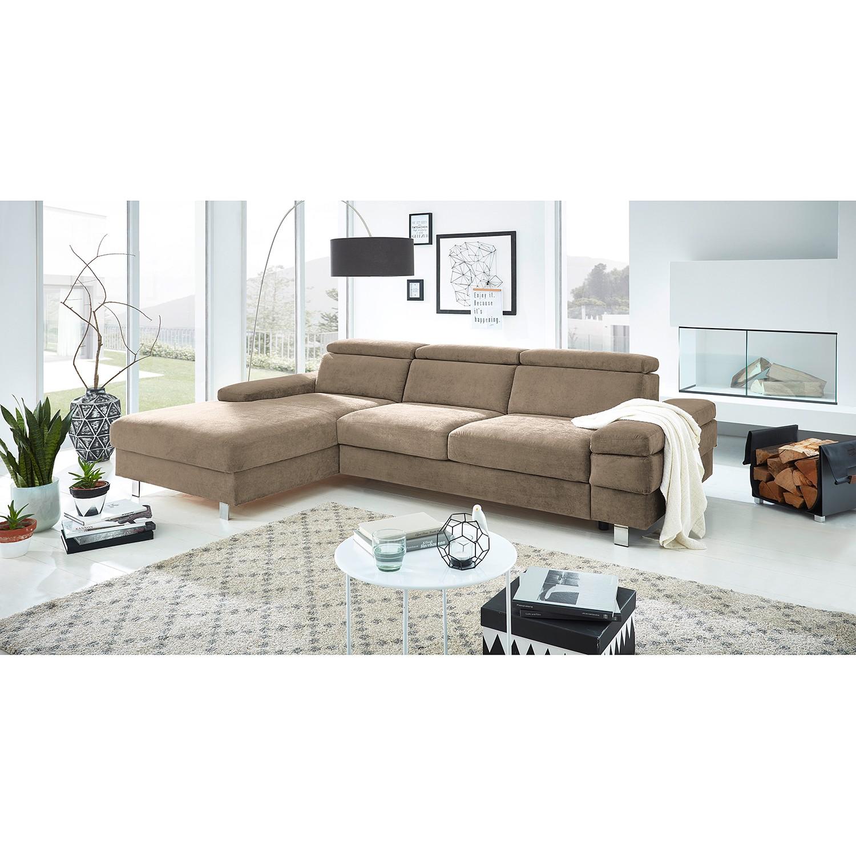 Canapé d'angle Mundau I