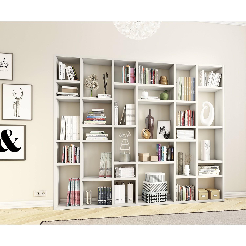 Bücherregal Emporior IV