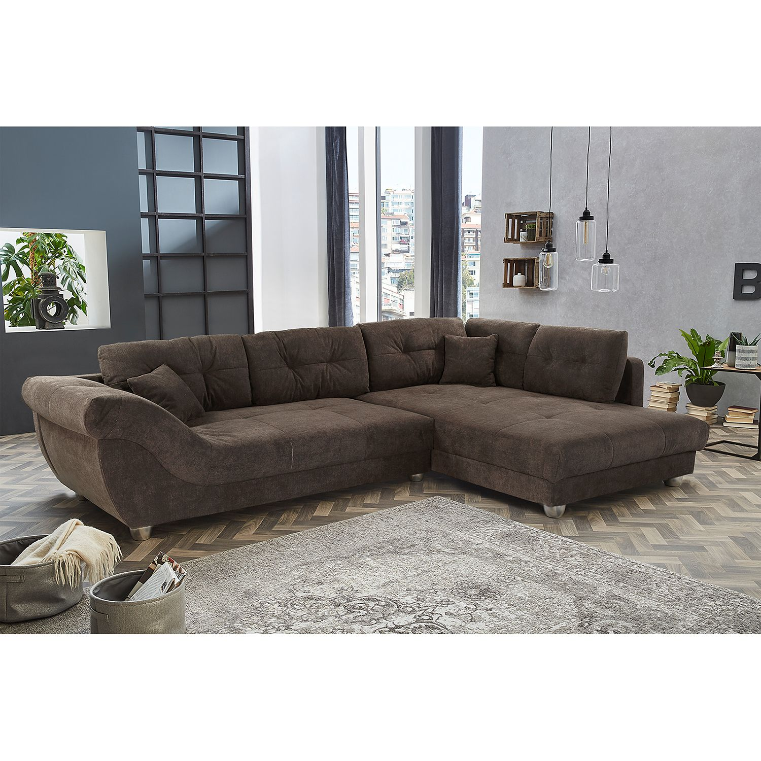 home24 Ecksofa Kagel