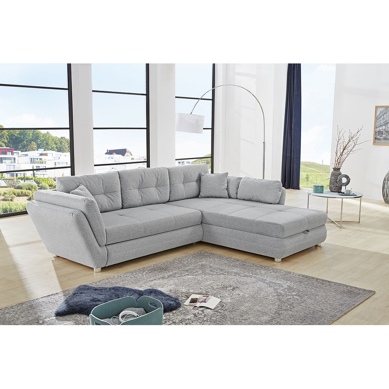 Canapé d'angle Heyd