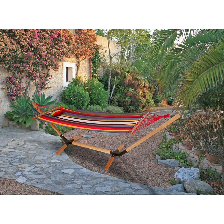 home24 Haengematte Haiti | Garten > Hängematten