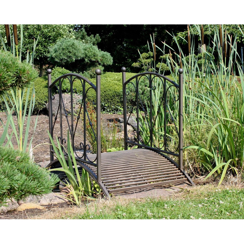 Gartenbruecke Taupo, Garden Pleasure