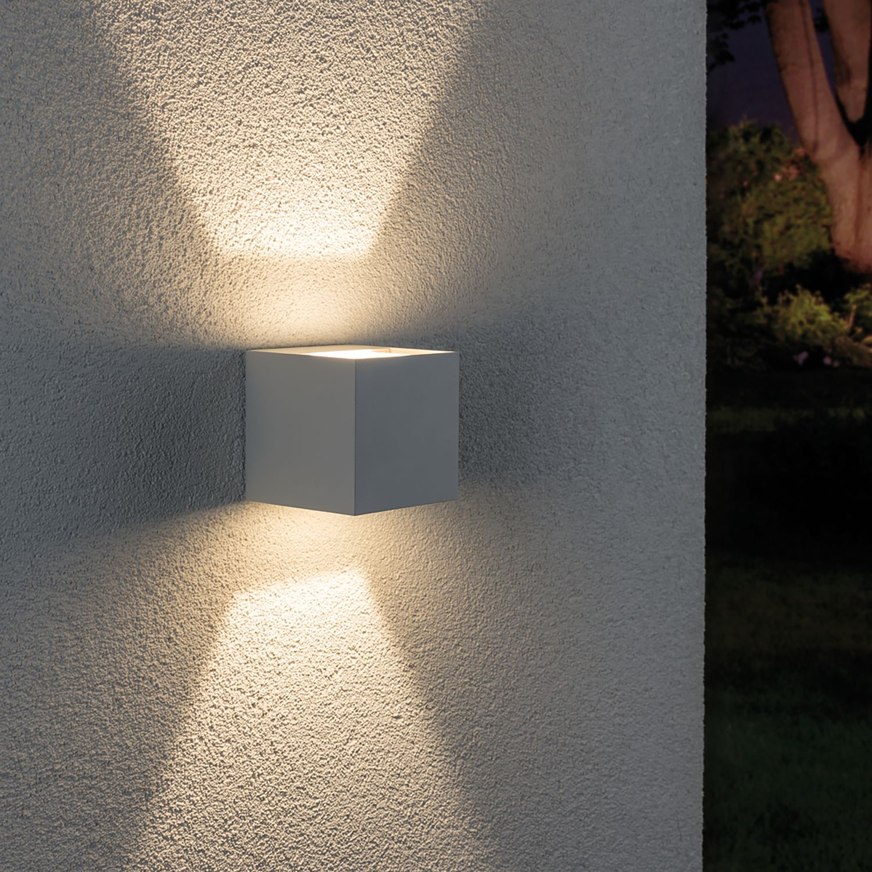 LED-Wandleuchte Cybo I, Paulmann